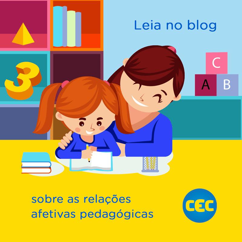 Afetividade no aprendizado da criança