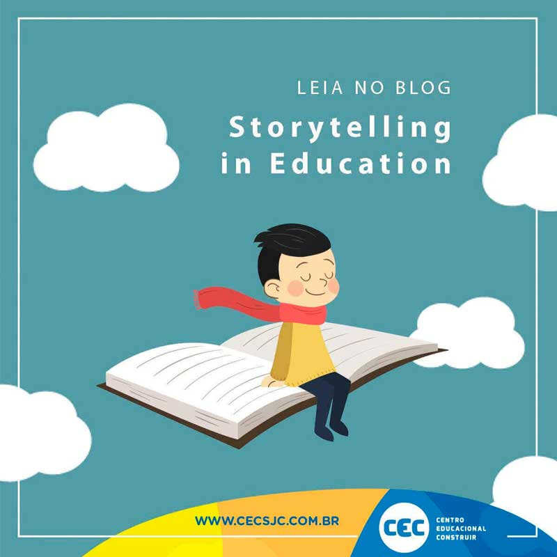 Storytelling in Education